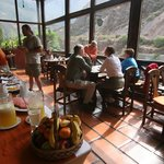 Foto de Qawana Lodge