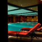  Gudbrandsgard hotell Wellness