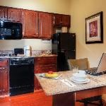 Homewood Suites by Hilton Chattanooga/Hamilton Place Foto
