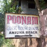 Foto di Poonam Village Resort