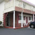 Photo de Seabreeze Motel