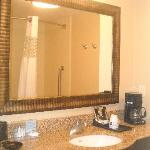 Foto de Hampton Inn Roanoke Rapids