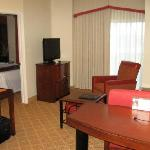 Foto de Residence Inn Kansas City Airport