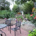 Foto de McDougall Lane Bed & Breakfast