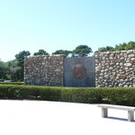 John F. Kennedy Memorial
