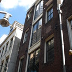 Old City Amsterdam Bed & Breakfast