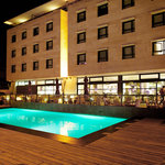 New Hotel Of Marseille - Pharo