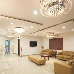 Φωτογραφία: Amshi International Inn