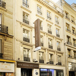 New Hotel Saint Lazare