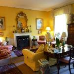 Kilmichael Country House Hotel resmi