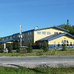 Foto de BEST WESTERN Sioux Lookout Inn