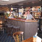 Φωτογραφία: The Star Inn Ringwood