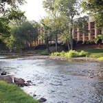 Hampton Inn Pigeon Forge On The River