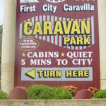 First City Caravilla