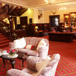 Ledgowan Lodge Hotel Foto