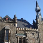  Charlemagne&#39;s House