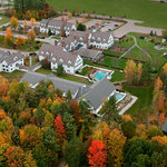 Foto de The Essex, Vermont's Culinary Resort & Spa