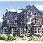 Coed-y-Fron Guest House