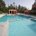 Photo of Hotel Sahara Inn Marrakech