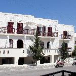 Photo of Aeolis Hotel