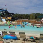 Schlitterbahn Water Park Kansas City