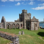 Peel Castle
