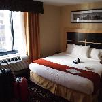 Zdjęcie Holiday Inn Express New York City-Wall Street