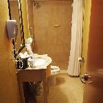 Holiday Inn Express New York City-Wall Street Foto