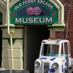 The Penny Arcade Museum
