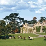 Photo of Combe House Devon Gittisham