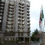 Photo de Hotel de Leopol International