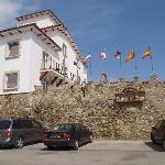 Photo of Castell Blanc Hotel