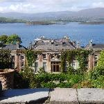 Foto van Bantry House B&B
