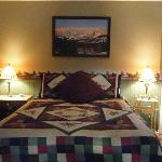 Φωτογραφία: Anniversary Inn Bed and Breakfast