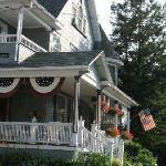  1892 Seneca Inn Bed &amp; Breakfast