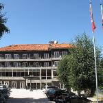 Photo of Hotel Castrum Villae
