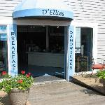 D'Ellies, Boothbay Harbor, Maine