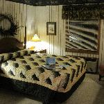 Φωτογραφία: Patchwork Quilt Country Inn