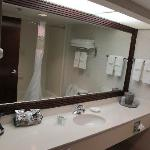 Φωτογραφία: Hampton Inn Columbus Airport