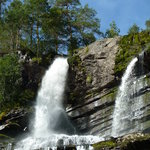 Tvindefossen