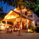 Chandee Guesthouse & Restaurant