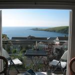 Greystones Bed and Breakfast