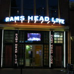 Rams Head Live