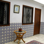 Photo of The Hostal del Pilar Marbella
