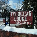 Tyrolean Lodge Foto