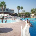 Majesty Club Palm Beach Manavgat