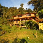 La Candela Mountain Retreat