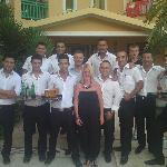 Hotel Esra and Family Suites Foto