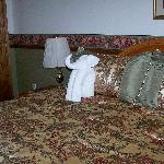 Foto di All Seasons Bed and Breakfast Inn