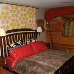Φωτογραφία: WhistleWood Farm Bed and Breakfast